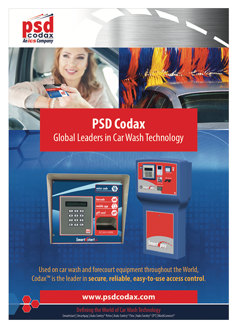 Market leading car wash technology car wash systems psd codax home sqb psd 2017 08 30t1735480000 solutioingenieria Gallery