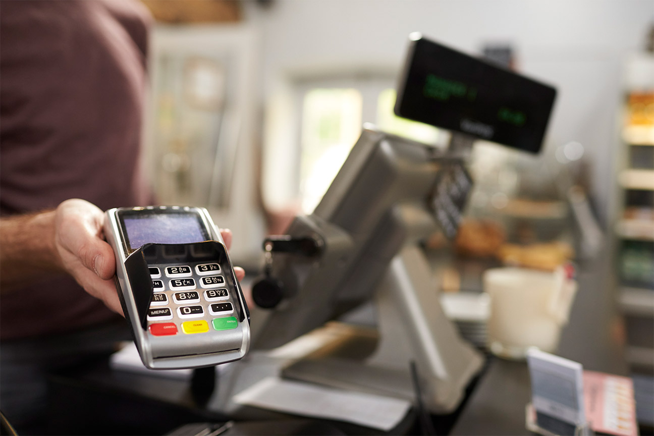 The Importance of EMV, PCI Compliance & Payment Security for Car Wash Payment Terminals