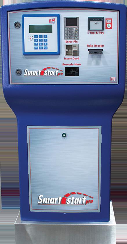 Smartstart Pro