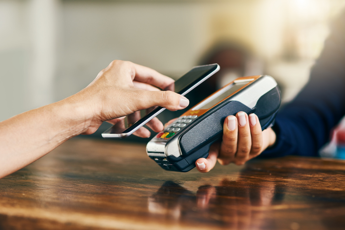 A Beginner's Guide to Mobile Payment Apps